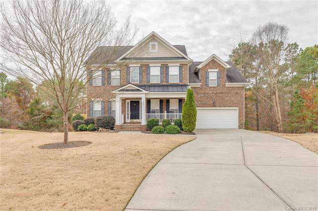 7920 Fawnwood Lane, Tega Cay, SC 29708 (#3570209) :: Stephen Cooley Real Estate Group