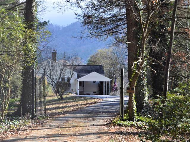 419 Crab Creek Road, Hendersonville, NC 28739 (#3570220) :: Robert Greene Real Estate, Inc.