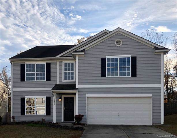 10841 Dry Stone Drive, Huntersville, NC 28078 (#3570229) :: The Ramsey Group