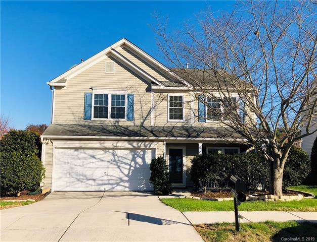 6018 Leawood Run Court, Charlotte, NC 28269 (#3570236) :: Carlyle Properties