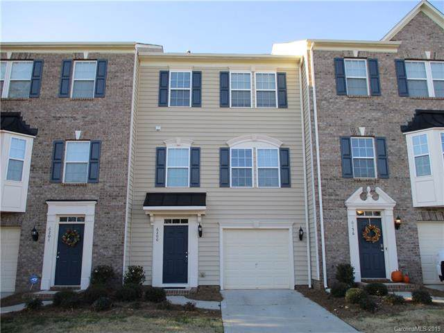 6200 Rockefeller Lane, Charlotte, NC 28210 (#3570241) :: High Performance Real Estate Advisors