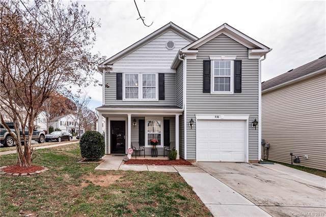 3136 Bennett Neely Lane, Charlotte, NC 28269 (#3570252) :: Homes Charlotte