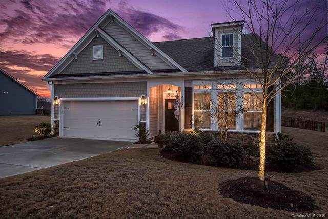 208 Hunters Hill Drive, Statesville, NC 28677 (#3570254) :: The Elite Group
