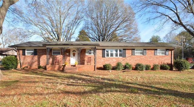 739 Westminster Drive, Statesville, NC 28677 (#3570260) :: LePage Johnson Realty Group, LLC