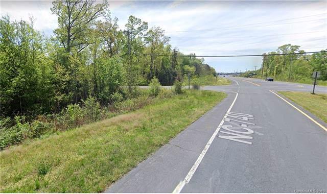 VL Palmetto Drive 4,5,6, Albemarle, NC 28001 (#3570284) :: Homes Charlotte