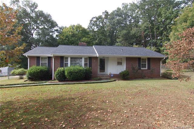1543 Auten Road, Gastonia, NC 28054 (#3570285) :: Carlyle Properties