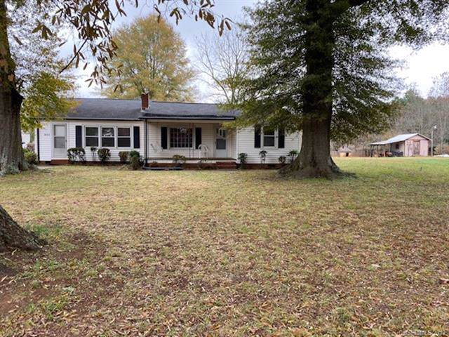 835 Salem Church Road, Lincolnton, NC 28092 (#3570289) :: Robert Greene Real Estate, Inc.