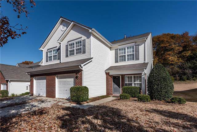 12441 Stratfield Place Circle, Pineville, NC 28134 (#3570294) :: Homes with Keeley | RE/MAX Executive