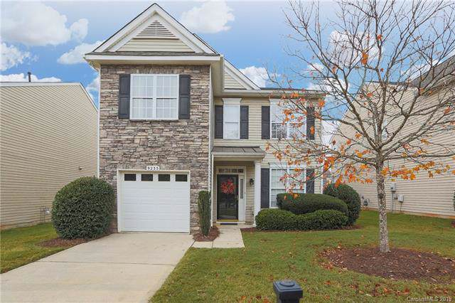 9235 Cranfield Lane, Charlotte, NC 28277 (#3570316) :: Zanthia Hastings Team