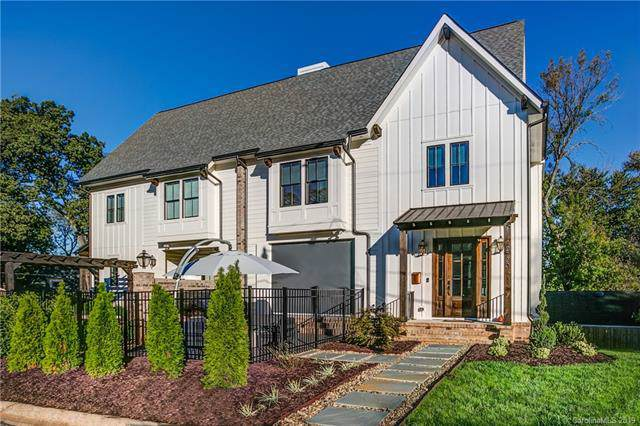 2720 Irby Drive, Charlotte, NC 28209 (#3570318) :: SearchCharlotte.com