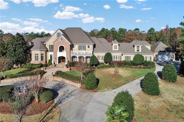 3661 Richwood Circle, Kannapolis, NC 28081 (#3570322) :: High Performance Real Estate Advisors