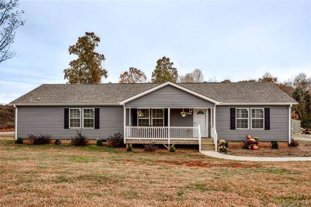 6451 Little Mountain Road, Sherrills Ford, NC 28673 (#3570326) :: Rhonda Wood Realty Group