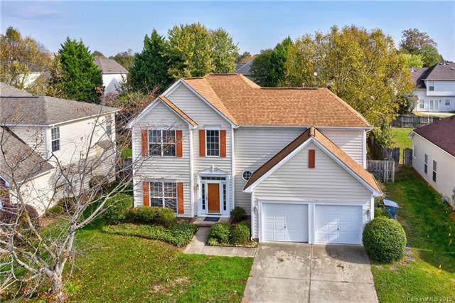 5754 Cambridge Bay Drive, Charlotte, NC 28269 (#3570328) :: LePage Johnson Realty Group, LLC