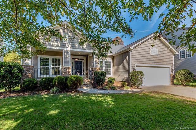 8132 Calistoga Lane, Waxhaw, NC 28173 (#3570338) :: LePage Johnson Realty Group, LLC