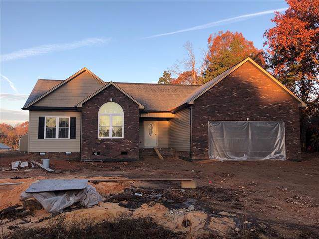 4185 He Propst Road, Maiden, NC 28650 (#3570343) :: LePage Johnson Realty Group, LLC
