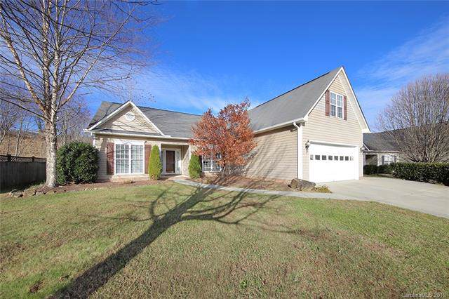 109 N Sunberry Trail, Fletcher, NC 28732 (#3570359) :: Cloninger Properties