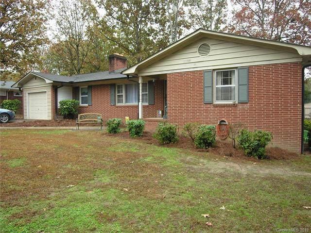 1802 Joe Street, Kannapolis, NC 28083 (#3570364) :: Mossy Oak Properties Land and Luxury
