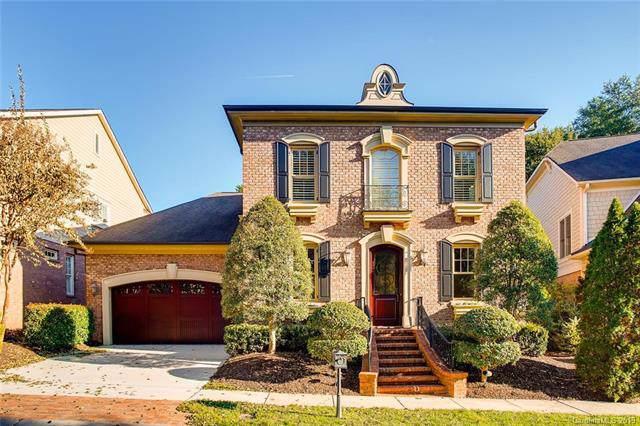 6823 Conservatory Lane, Charlotte, NC 28210 (#3570369) :: High Performance Real Estate Advisors