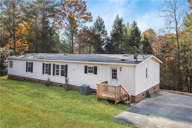 51 Shawn Drive 26&27, Nebo, NC 28762 (#3570371) :: BluAxis Realty