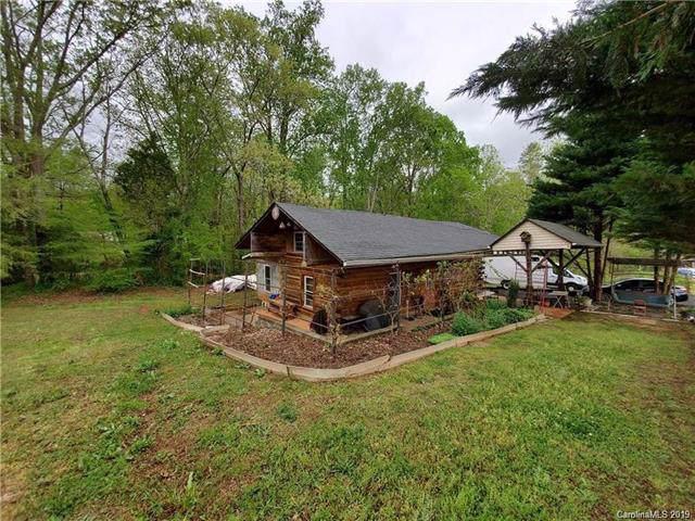 301 Double Shoals Road, Lawndale, NC 28090 (#3570376) :: www.debrasellscarolinas.com