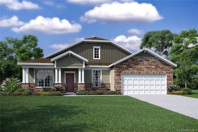 2433 Idol Rock Drive #35, Indian Land, SC 29707 (#3570381) :: MartinGroup Properties