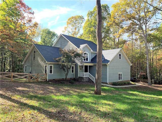 3921 Lakeside Drive, Charlotte, NC 28270 (#3570397) :: Carolina Real Estate Experts