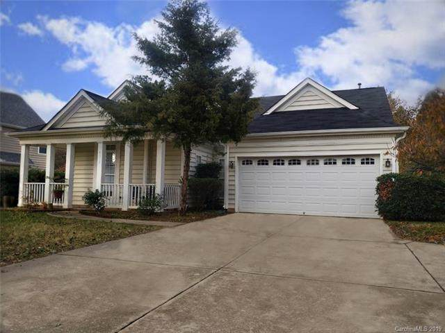 4312 David Cox Road, Charlotte, NC 28269 (#3570399) :: Stephen Cooley Real Estate Group