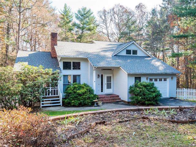 786 Aiken Road, Asheville, NC 28804 (#3570404) :: Charlotte Home Experts