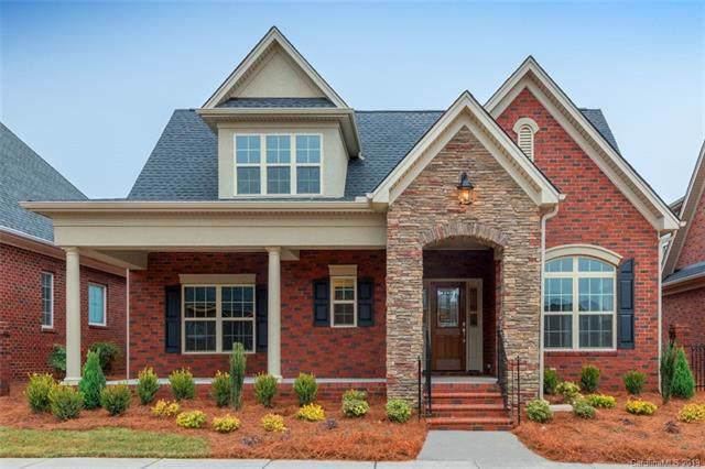 519 Buckview Lane #27, Elgin, SC 29045 (#3570418) :: High Performance Real Estate Advisors