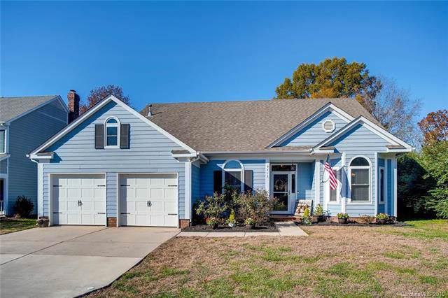 8413 Albury Walk Lane, Charlotte, NC 28277 (#3570419) :: Stephen Cooley Real Estate Group