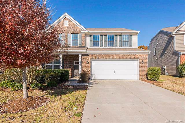 4426 Haddington Drive, Indian Land, SC 29707 (#3570435) :: LePage Johnson Realty Group, LLC