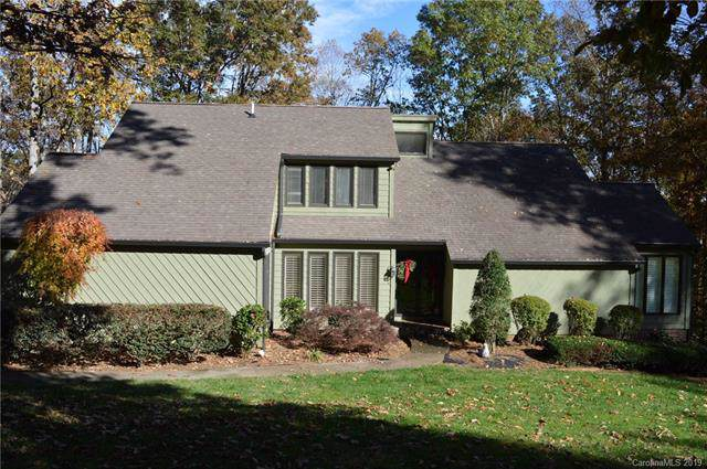 164 Woodbriar Lane, Rutherfordton, NC 28139 (#3570452) :: Carlyle Properties