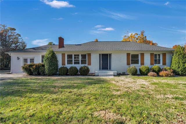 7519 Wilson Grove Road, Mint Hill, NC 28227 (#3570457) :: Stephen Cooley Real Estate Group