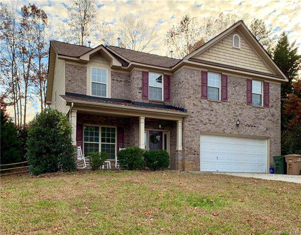 8305 Stonecrest Drive, Waxhaw, NC 28173 (#3570462) :: Caulder Realty and Land Co.