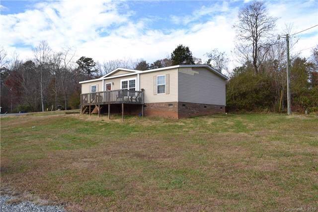 3405 Lytle Drive, Morganton, NC 28655 (#3570464) :: Stephen Cooley Real Estate Group