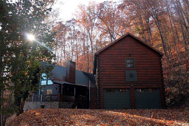 70 Meadow Road, Bryson City, NC 28713 (#3570465) :: Stephen Cooley Real Estate Group