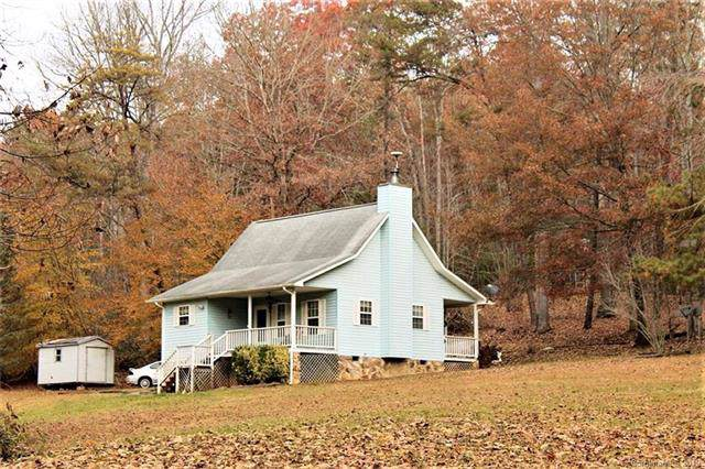 71 Pine Meadows Road, Bryson City, NC 28713 (#3570468) :: Stephen Cooley Real Estate Group