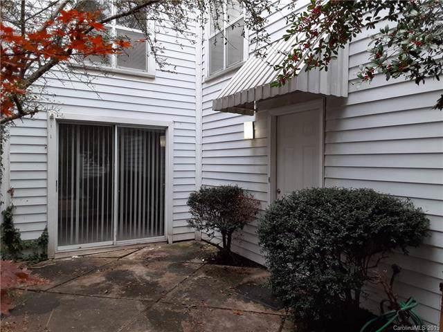 7405 Mystic Lane #55, Charlotte, NC 28227 (#3570469) :: LePage Johnson Realty Group, LLC