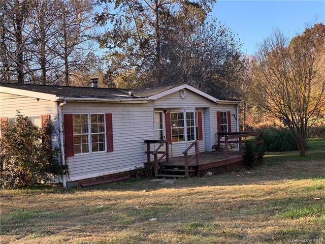 246 Humphrey Boulevard, Gastonia, NC 28052 (#3570470) :: Caulder Realty and Land Co.