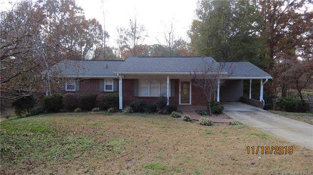 367 Eastview Drive, Bostic, NC 28018 (#3570473) :: Stephen Cooley Real Estate Group