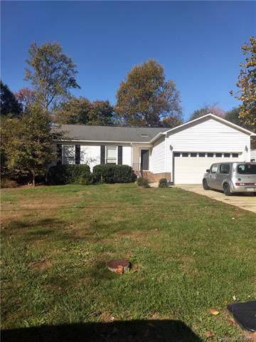 2438 Amity Avenue, Gastonia, NC 28054 (#3570476) :: Carlyle Properties