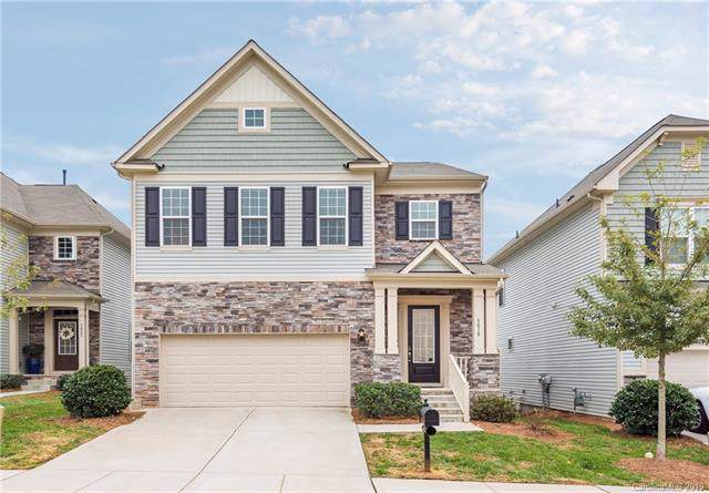 5018 Mount Clare Lane #279, Charlotte, NC 28210 (#3570485) :: Caulder Realty and Land Co.