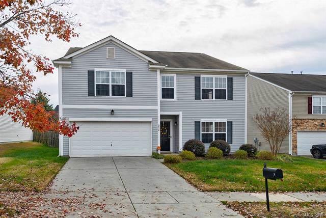 9524 Birchcroft Lane, Charlotte, NC 28269 (#3570495) :: Besecker Homes Team