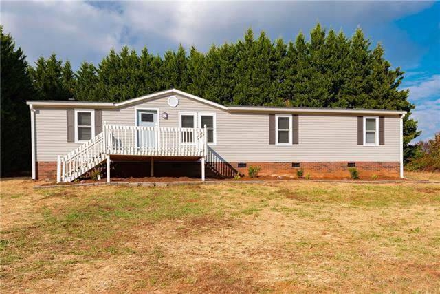 6782 Westlee Drive, Vale, NC 28168 (#3570499) :: Caulder Realty and Land Co.