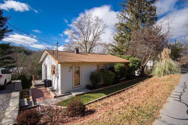 768 Oakdale Road, Waynesville, NC 28786 (#3570503) :: Carlyle Properties