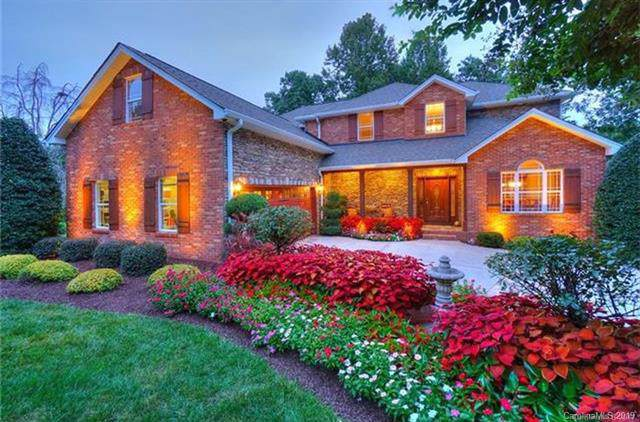156 Marietta Road, Mooresville, NC 28117 (#3570511) :: Caulder Realty and Land Co.