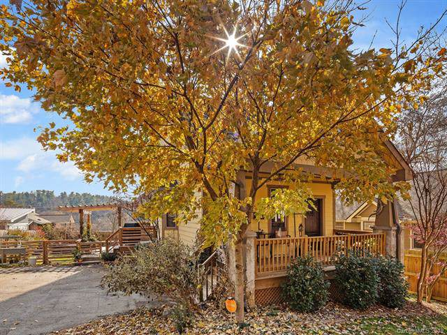 52 Lamb Avenue, Asheville, NC 28806 (#3570512) :: Rowena Patton's All-Star Powerhouse