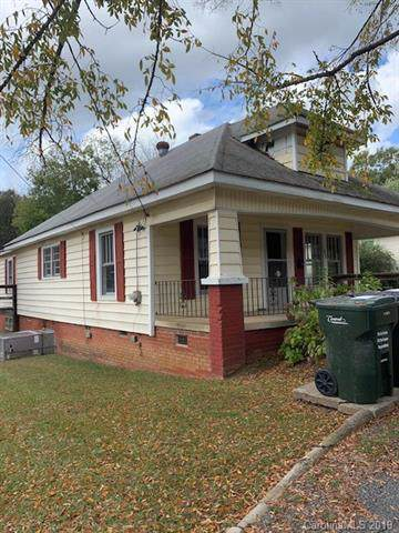 934 Old Charlotte Road, Concord, NC 28027 (#3570513) :: Odell Realty