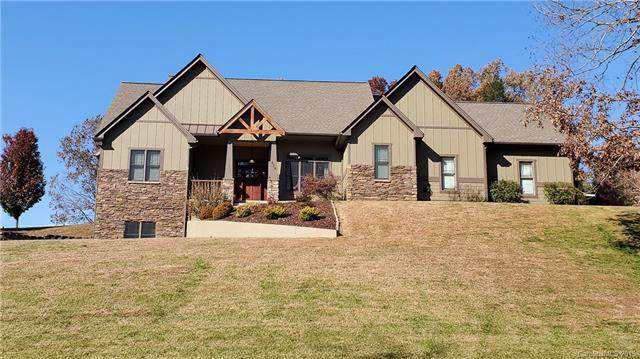 239 Peddlers Trail, Mars Hill, NC 28754 (#3570515) :: Stephen Cooley Real Estate Group