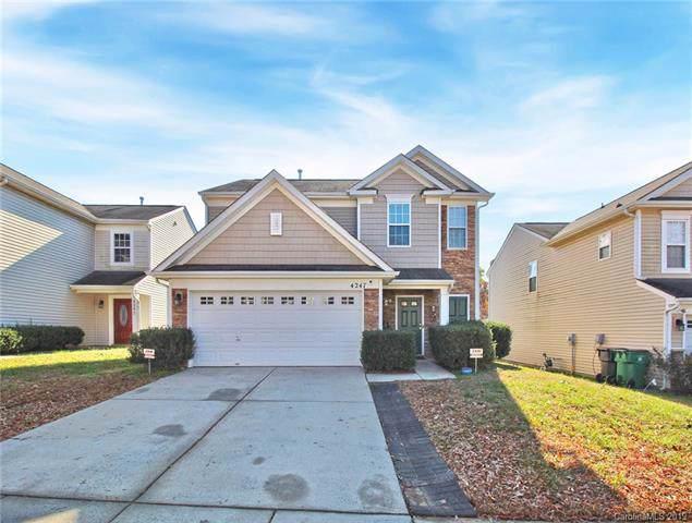 4247 Bathurst Drive, Charlotte, NC 28227 (#3570518) :: Team Honeycutt